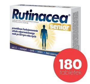 rutinacea senior